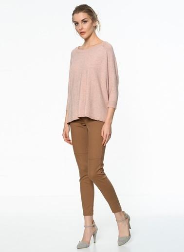 Truvakar Kol Bluz-Vero Moda